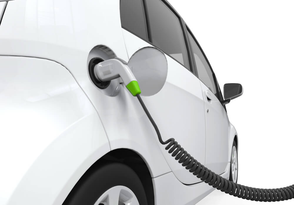 Montreal Electric Car Charging Installation Ev