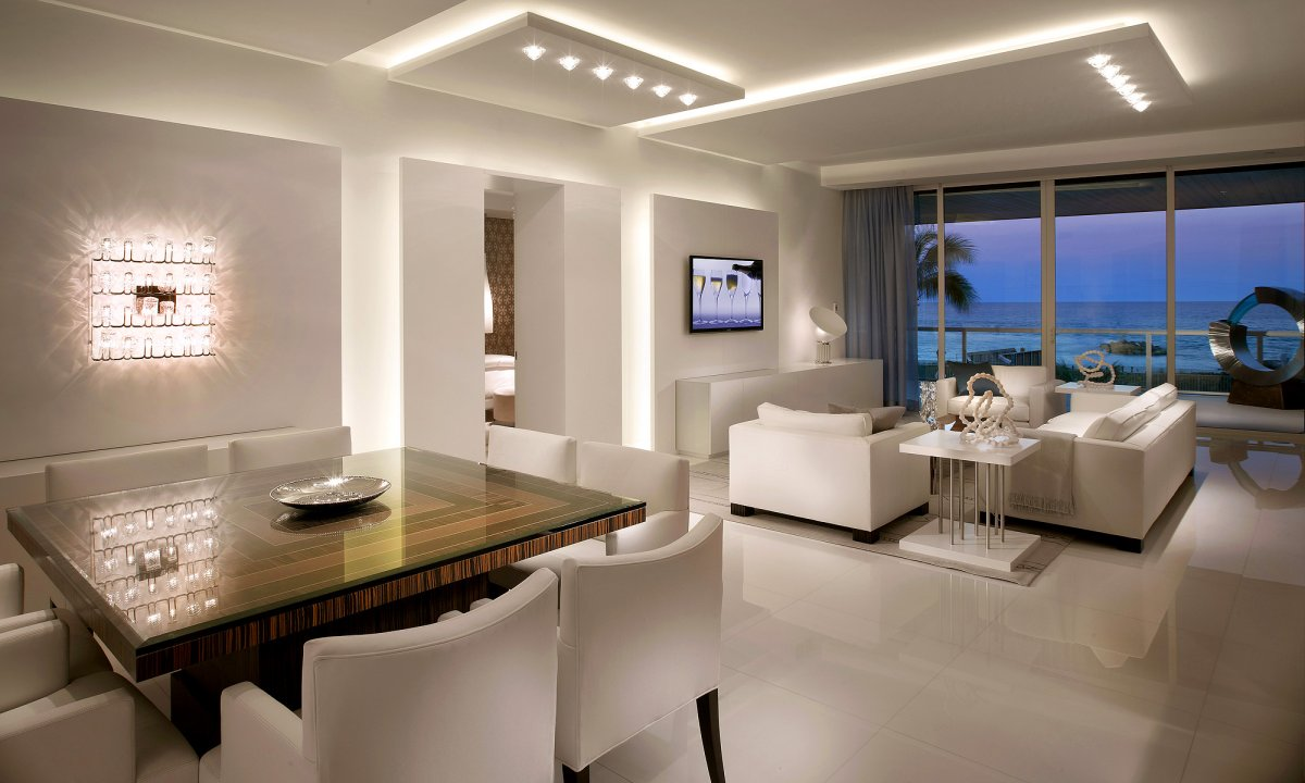 Novatek Electric Residential Electricians Montreal Laval Wiring House Led Lighting