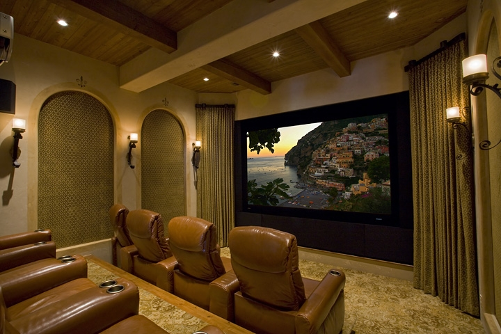 novatek electrique audio visuel video cinema montreal. Black Bedroom Furniture Sets. Home Design Ideas