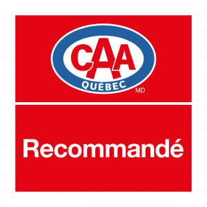 CAA_Recommande-CAA_Recommended